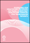 Guidelines for Healthcare Providers on Trans-competent Healthcare Services for Transgender Patients