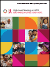 Brochure - High-level Meeting on AIDS, 8-10 June 2021